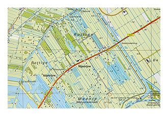 Klik op dit landkaartje voor een vergroting en de détails!
